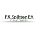Fx Splitter EA(Enjoy Free BONUS mt4 forex proSystem analyzer)